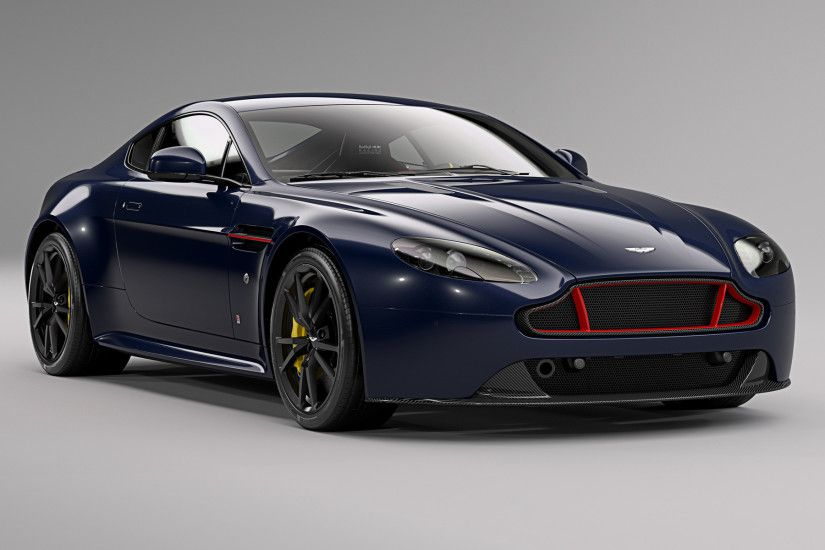 Wide 8:5 · Aston Martin V8 Vantage S Red Bull Racing ...