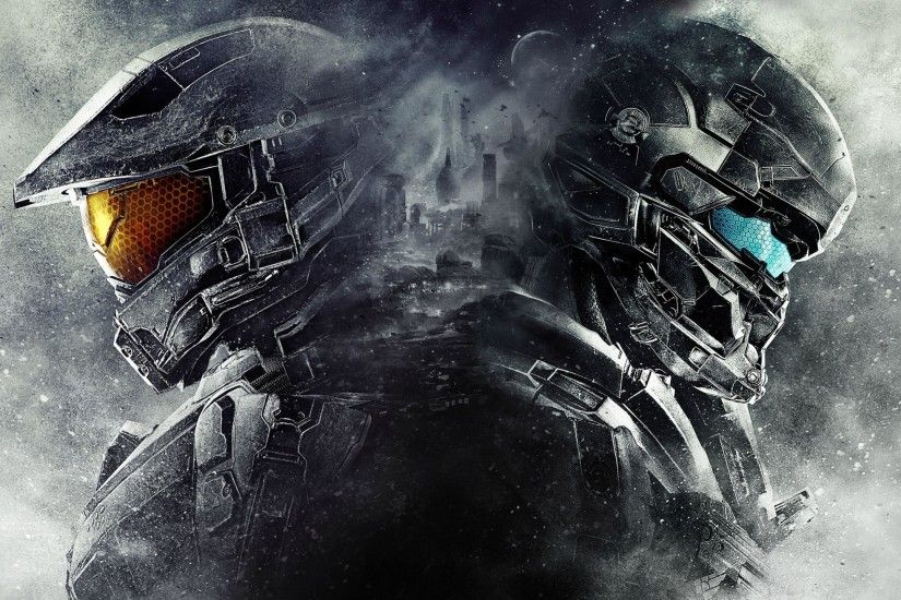 Cool <b>Halo</b> 4 <b>Wallpapers</
