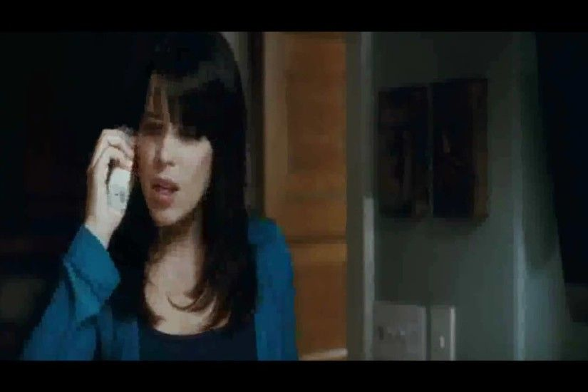 Scream 4 TV Spot - Welcome Home Sidney
