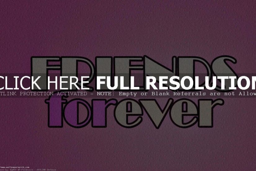 Pics Photos - Wallpaper Hd Best Friends Forever Wallpapers .