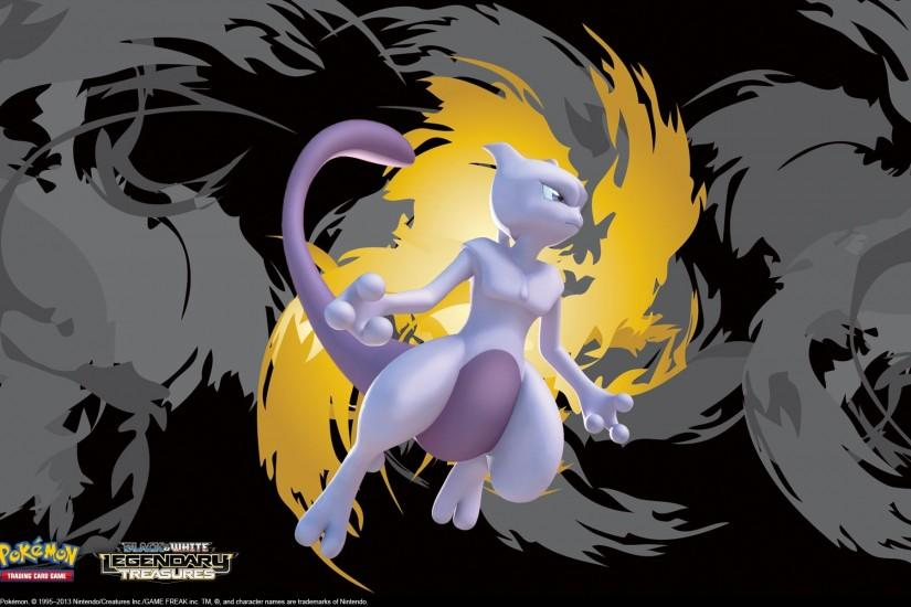 full size mewtwo wallpaper 1920x1200 for tablet