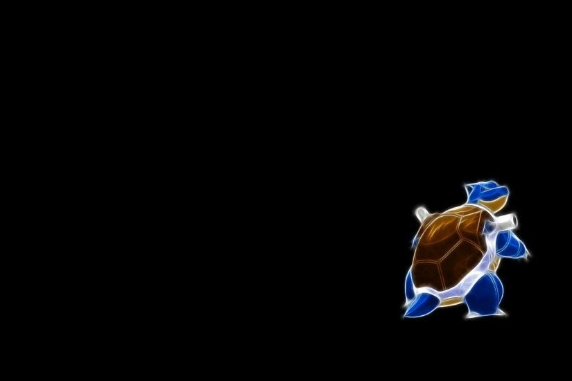 Blastoise Wallpaper - WallpaperSafari