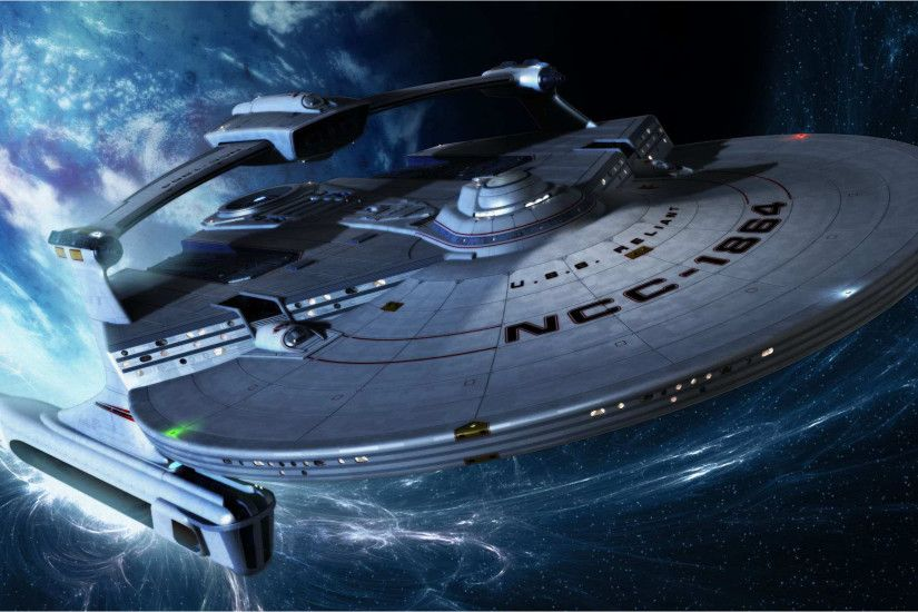 HD Wallpaper | Background ID:350301. 2498x1225 Sci Fi Star Trek