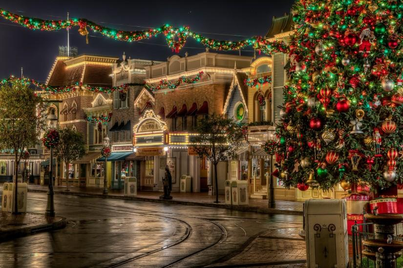 Christmas wallpaper HD ·① Download free HD backgrounds for ...