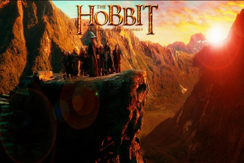 The-Hobbit-Wallpaper-by-OsmanErdogan