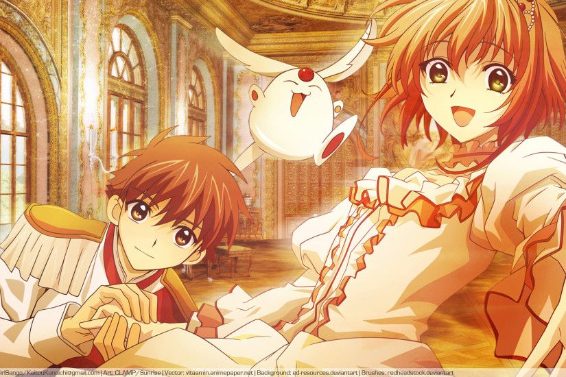 Tsubasa: RESERVoir CHRoNiCLE · download Tsubasa: RESERVoir CHRoNiCLE image