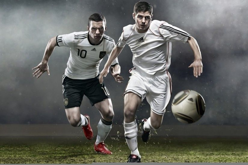 HD Soccer Football Player Wallpaper 1080p Full Size .