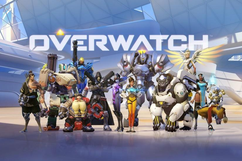new overwatch hd wallpaper 1920x1080 for windows 10