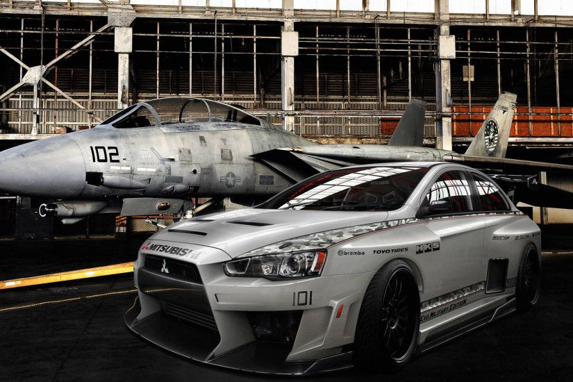 mitsubishi evo | 2015 Mitsubishi Lancer Evolution Sedan Sport Wallpaper For  Desktop .