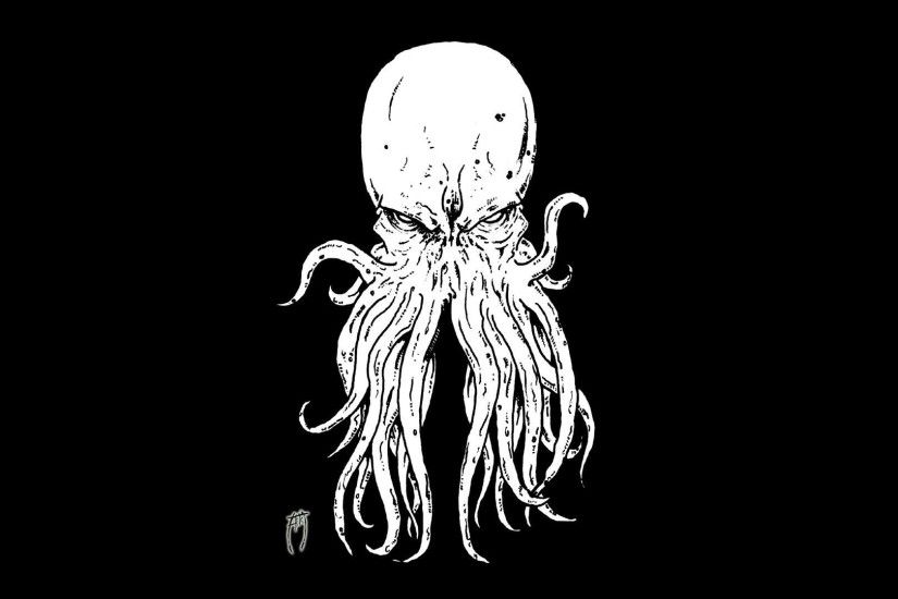 Download free cthulhu wallpapers for your mobile phone - most