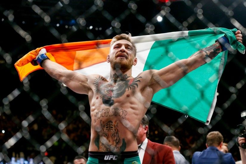 1. Smart Pick of the Night: Conor McGregor -150