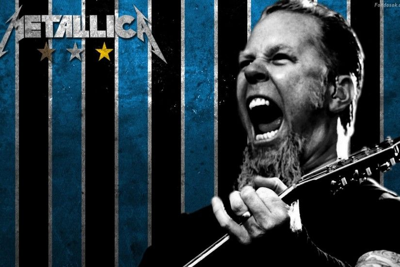 Free Metallica background image | Metallica wallpapers