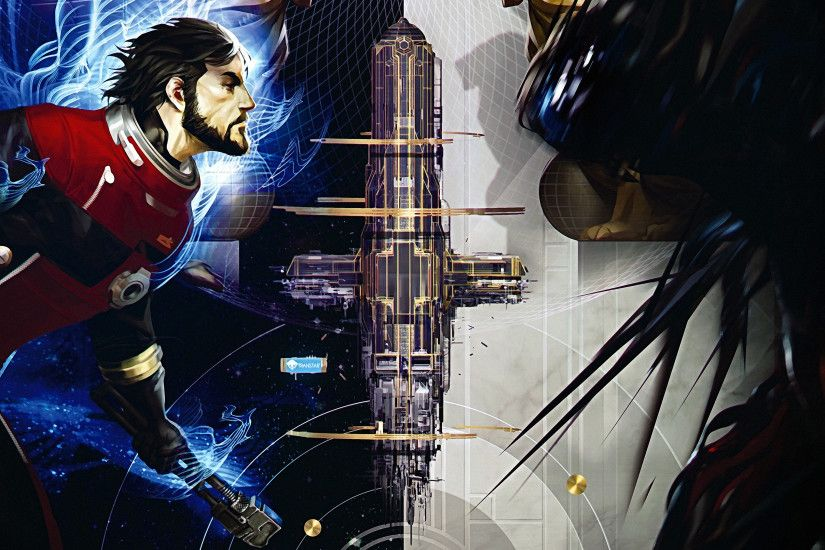 ... PREY - Wallpaper 4k by Total-Chuck