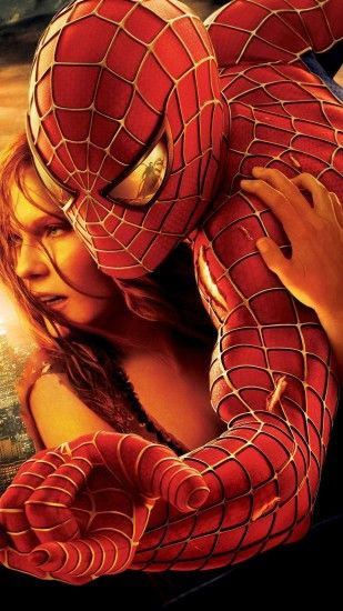 Free Spiderman HD Wallpapers