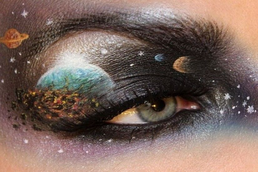 Creative-makeup-by-hd-free-wallpapers