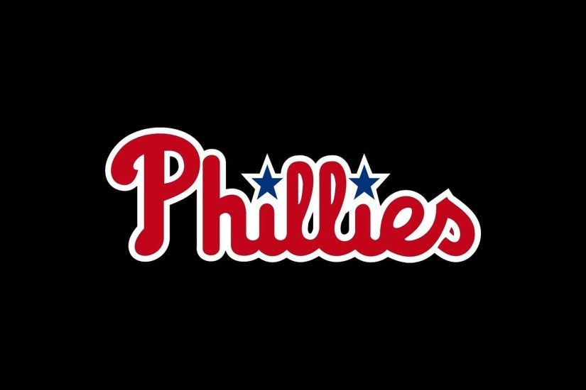 Philadelphia Phillies Logo HD - Brand & Logo Wallpapers - Wholles.