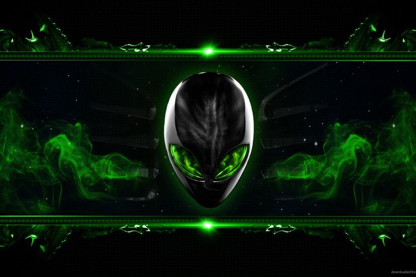 1920x1080 Green Alienware Logo Desktop Wallpaper picture. Download ·  2560x1600 Find More