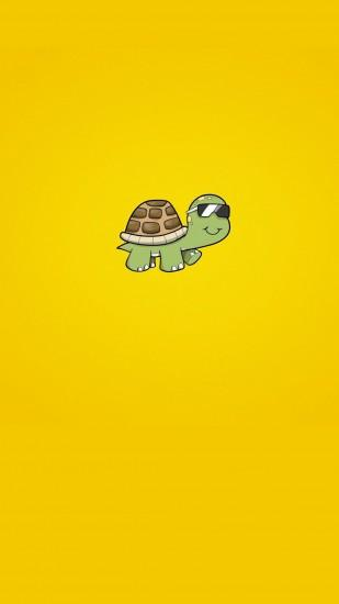 cute turtle wallpapers for iphone 6574