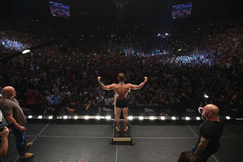 amazing conor mcgregor wallpaper 3150x2079 pc