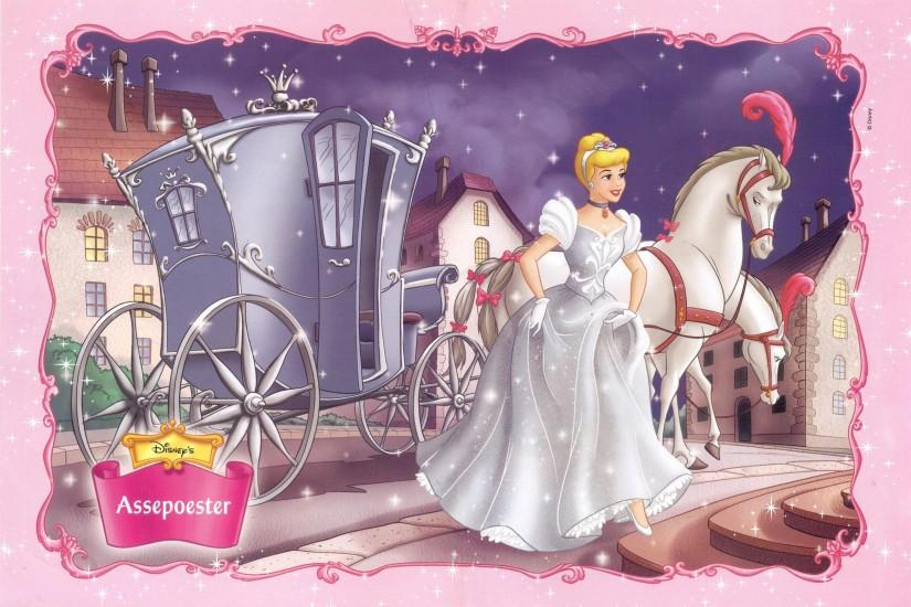 HD Cinderella Backgrounds - wallpaper.wiki HD Cinderella Background PIC  WPD003641