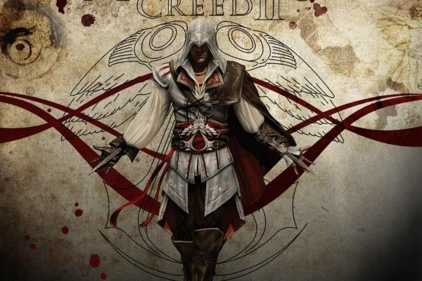 large assassins creed wallpaper 1920x1080