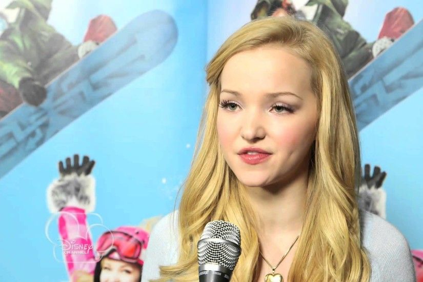 CLOUD 9 de Disney Channel - Dove Cameron