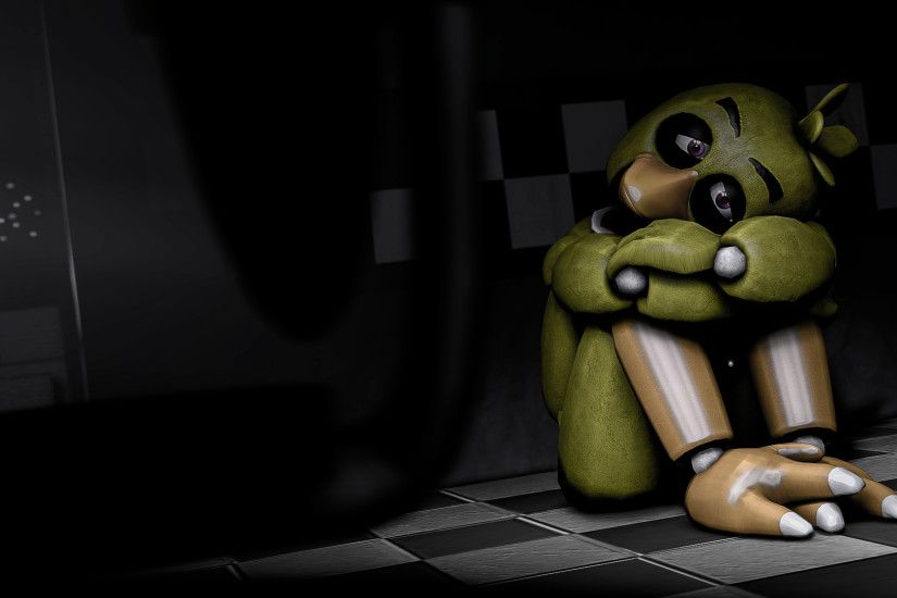 Now I live with regret (SFM Wallpaper) by gold94chica on DeviantArt