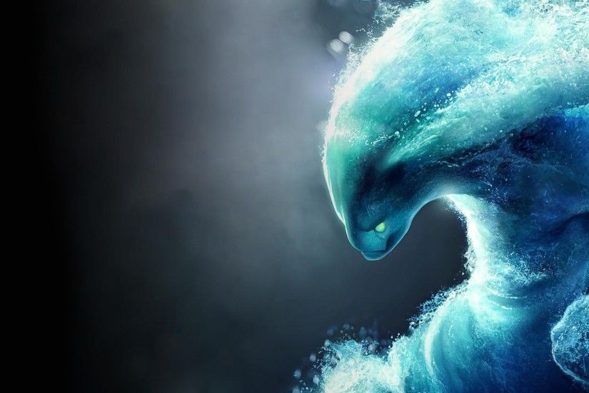 Awesome Dota 2 Game Wallpaper