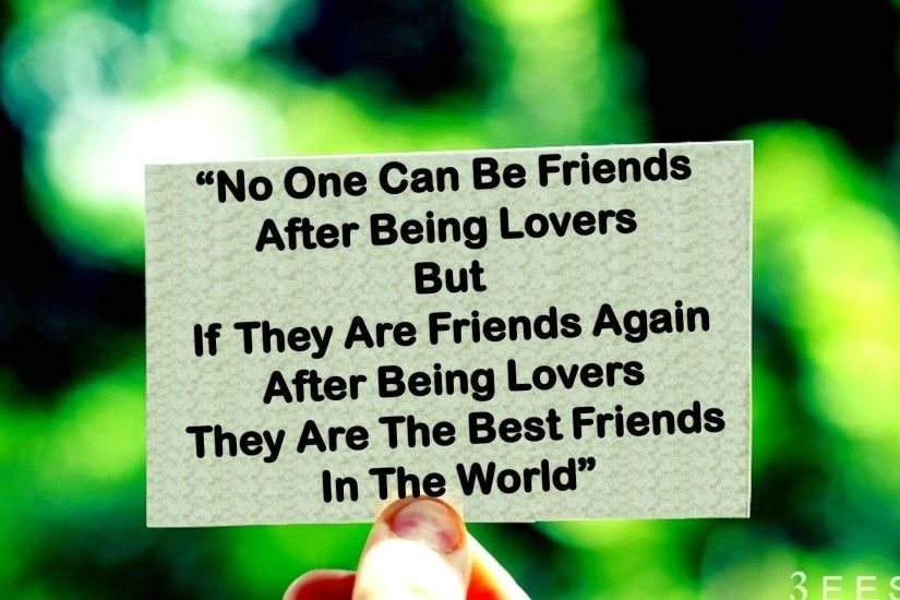 40 Cute Friendship Quotes With Images Friendship wallpapers .