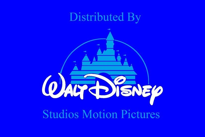 ... Walt Disney Studios Motion Pictures retro logo by JAMNetwork