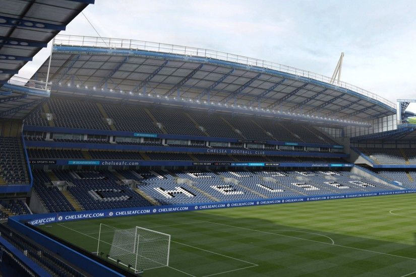 Image for Free Stamford Bridge Chelsea FIFA Video Game HD Wallpaper 2