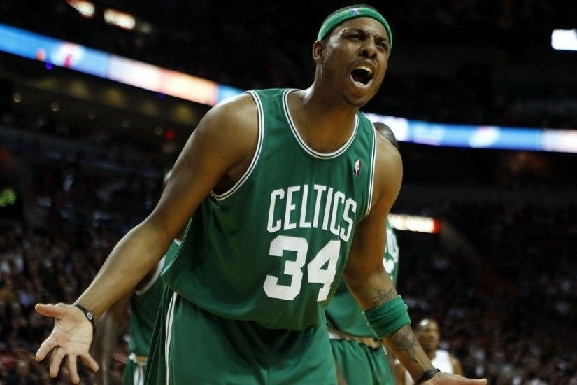 Paul Pierce HD Wallpapers : Get Free top quality Paul Pierce HD Wallpapers  for your desktop