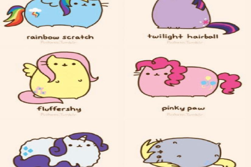 pusheen cat wallpaper - Google Search | So Kawaii! | Pinterest .