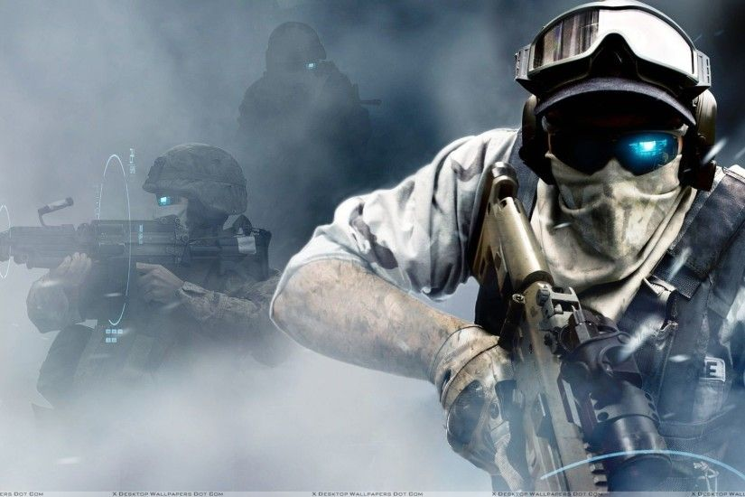 "You are viewing wallpaper titled ""Tom Clancy's Ghost Recon ..."
