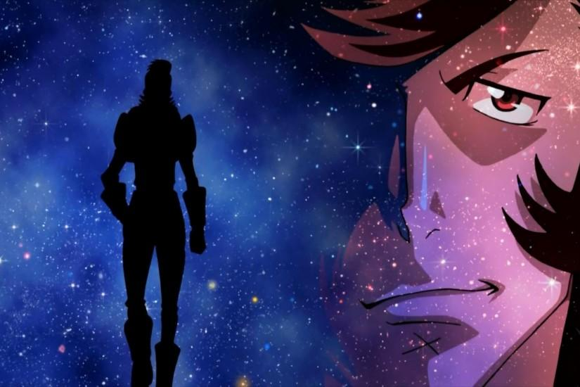 Space Dandy Wallpaper