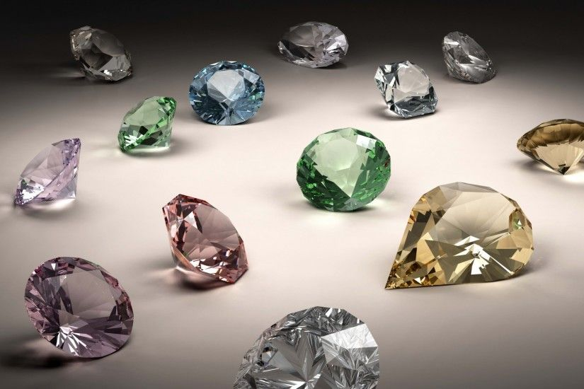 stones, jewels, diamonds