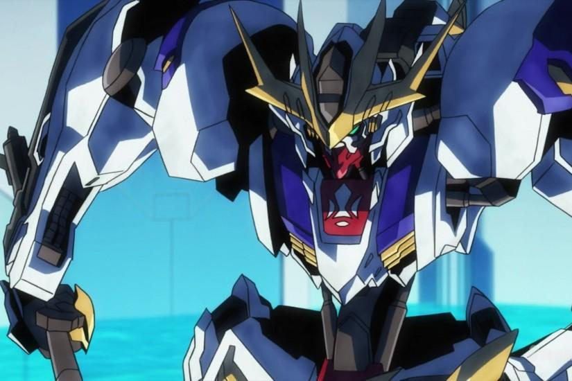 ASW-G-08 Gundam Barbatos Lupus Rex (Episode 43).jpg | The Gundam Wiki |  Fandom powered by Wikia