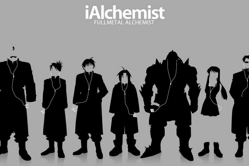 fullmetal alchemist wallpaper 1920x1080 windows 10