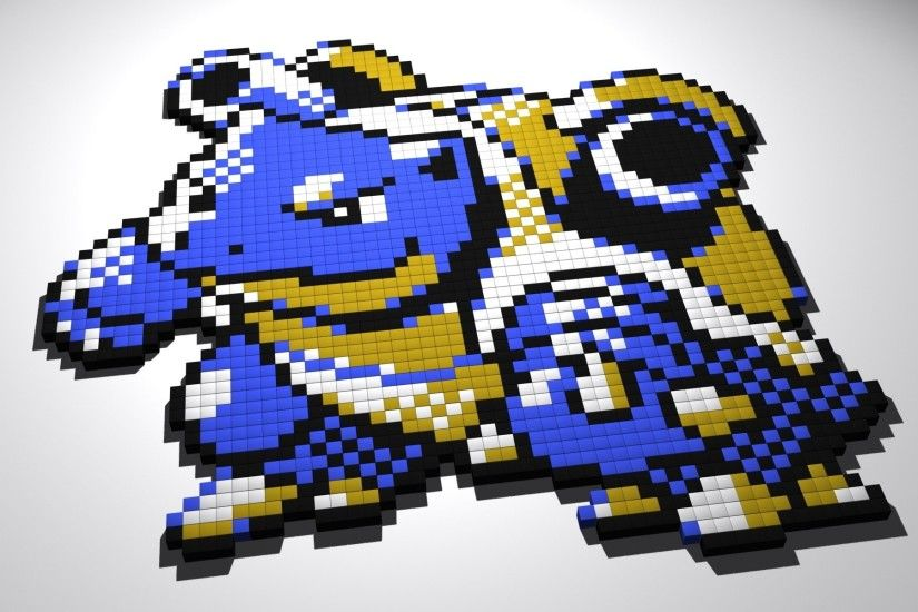 Pokemon Blastoise 701612 · pokemon blastoise