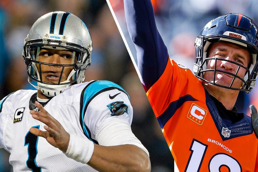 Peyton Manning should thank Cam Newton for hijacking Super Bowl narrative |  NFL | Sporting News