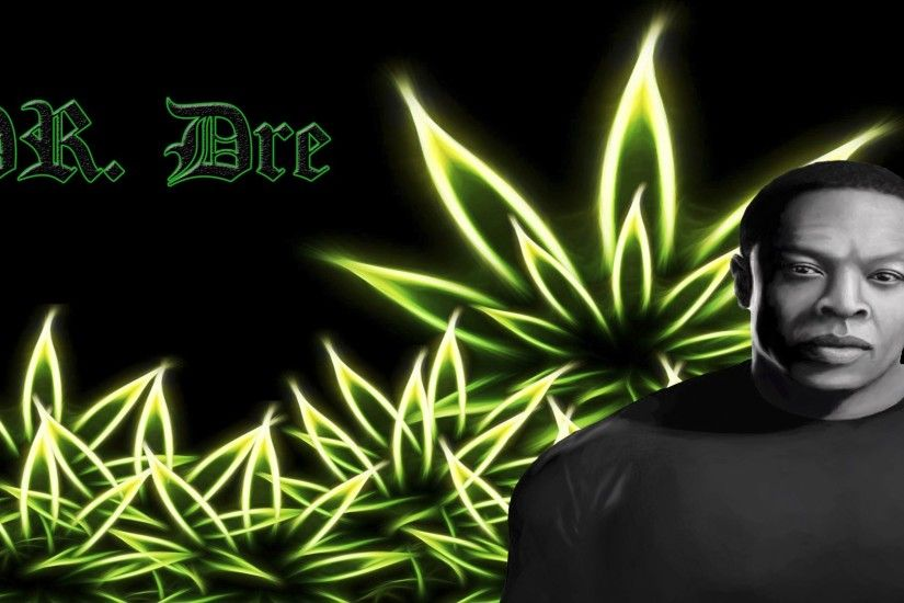 Music - Dr Dre Wallpaper