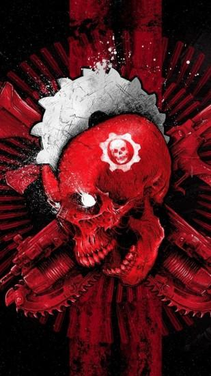 popular gears of war 4 wallpaper 1440x2560