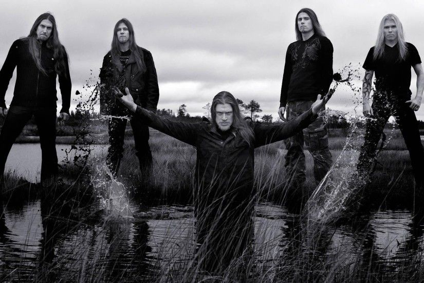 Kalmah background wallpapers. Kalmah background wallpapers Children Of Bodom  ...