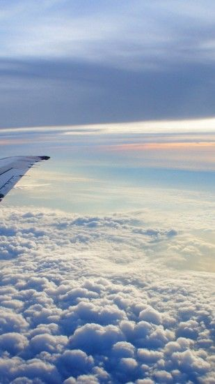 sky altitude clouds airplane wing flying soaring earth wallpaper hd  wallpapers high definition amazing desktop wallpapers for windows apple mac  tablet ...