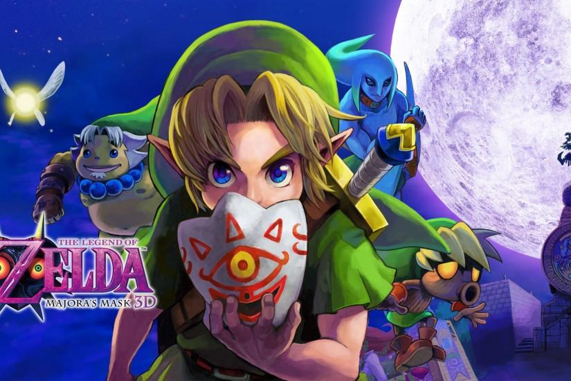 the legend of zelda wallpaper - Google Search
