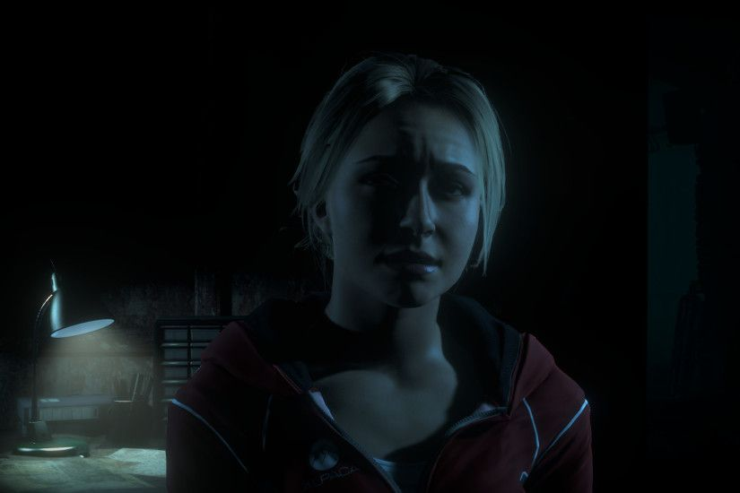Don't Worry, Until Dawn's Daft Dialogue Was Intentional… Mostly | The Games  Cabin