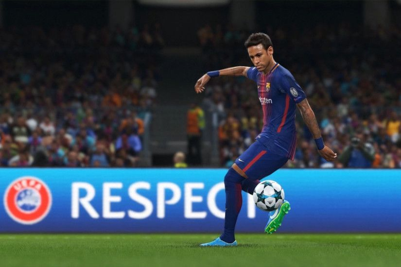 Videos. PES 2018 Review