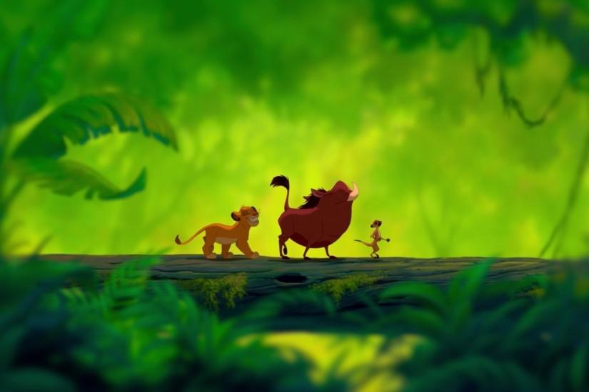 The Lion King · HD Wallpaper | Background ID:204193