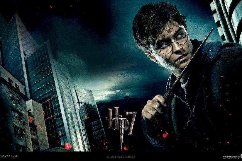 Harry Potter Wallpapers - Full HD wallpaper search - page 4