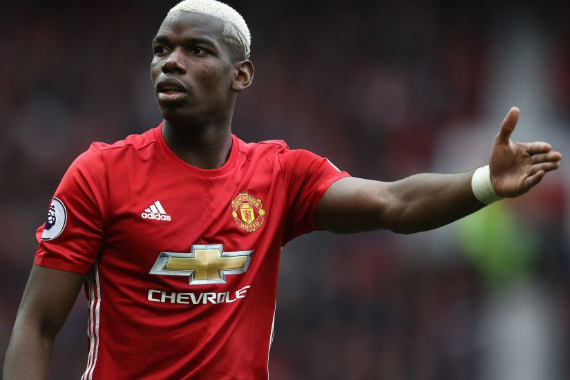 Paul Pogba needs room to grow, not constant criticism, at Manchester United  | The Independent